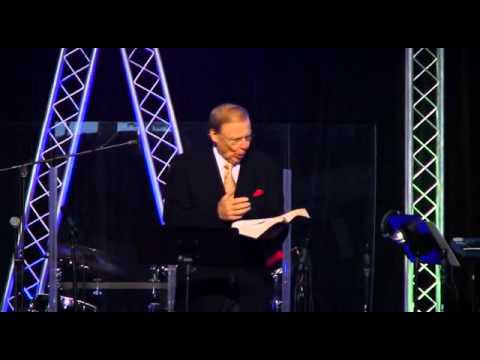 Chapel Fall 2012: Dr. Bailey Smith