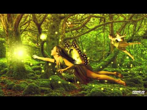Dance Of The Wild Faeries ~ Wendy Rule (Gary Stadler)