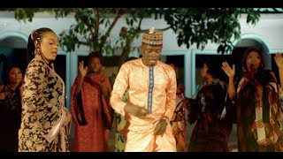 Lilin Baba - Inda Dadi (Official Video) Ft. Maryam Ab Yola