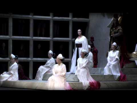 Turandot Trailer 2011 - Det Kongelige Teater
