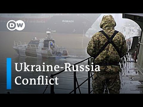 Ukraine shows off military strength amid fresh Russia tensions | DW News