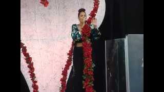Leona Lewis - Come Alive - BBC Radio 1's Hackney Weekend, 23/06/12