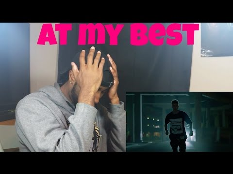 Machine Gun Kelly - At My Best ft. Hailee Steinfeld ( Official Video ) Reaction!!