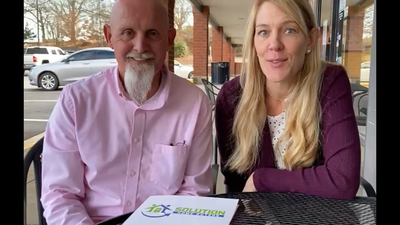 Solution Home Buyers.com - Testimony with Deno from Gastonia, NC