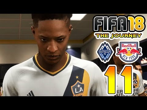 FIFA 18 The Journey - 'The American Dream' - Part 11