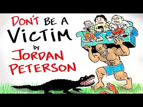 It's NOT OK to be WEAK - Jordan Peterson Motivation