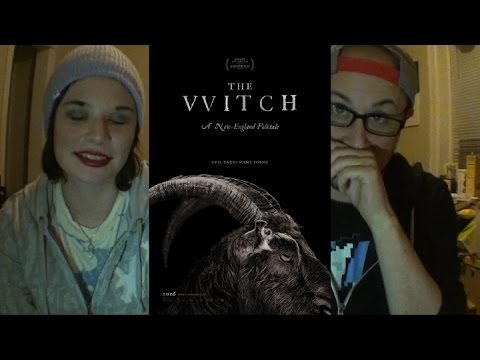 Midnight Screenings - The Witch