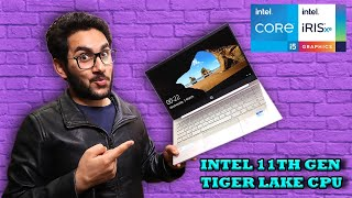 HP Pavilion 14 | Intel i5 11Th Gen Iris XE Graphics