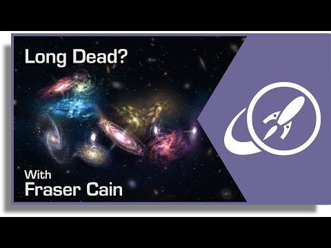 Q&A 56: Is Everything We See Long Dead? And More...