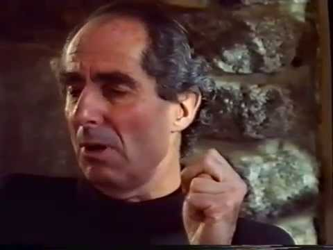 Arena: Philip Roth