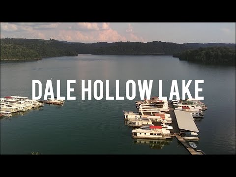I Moved To DALE HOLLOW LAKE!