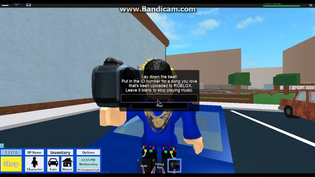 Roblox Roblox Music Codeslots Pandawork2 Phonesouimy House