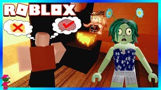 DON'T GIVE ME THE CHEESE.... GIVE ME THE BRAINS!!! (Roblox Bär)