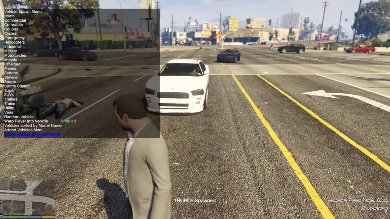 dlc cars despawn gta 5