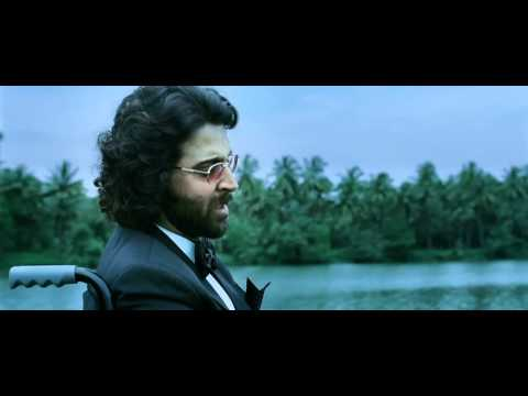 Guzaarish - what a wonderful world