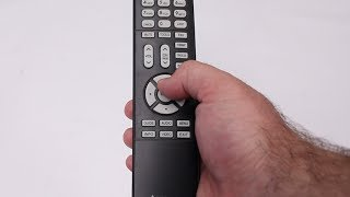 TV Remote Control Not Working Troubleshooting for Repair of Volume & Channel Remote Control Problems
