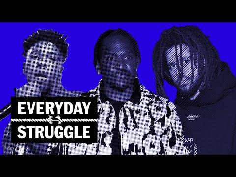 Pusha T Sends Warning, J. Cole's 'Middle Child,' Young Boy NBA Putting Up Digits   Everyday Struggle