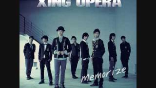 Xing Opera - Memorize (Audio + Eng lyrics)