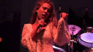 "Haley Reinhart ""What is and What Should Never Be II"" BGDays"