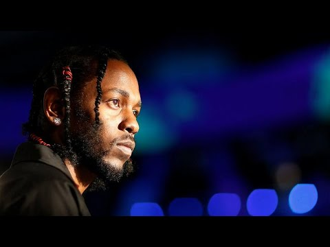 Lamar becomes first rapper to win Pulitzer
