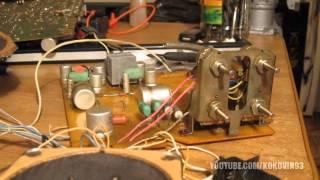 видео ремонт аудиотехники
