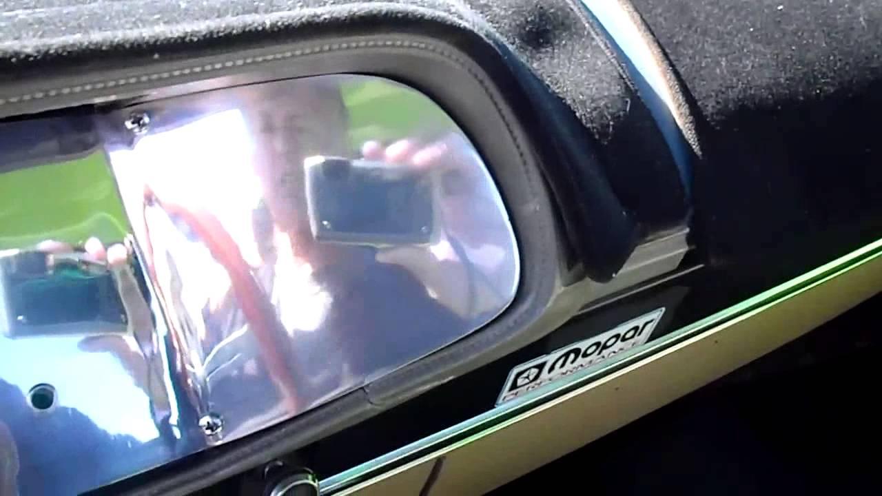 1977 Dodge D100 Stepside - YouTube
