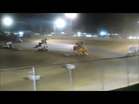 2019 Twin Cities Raceway Park - Vernon, IN 8/3/2019