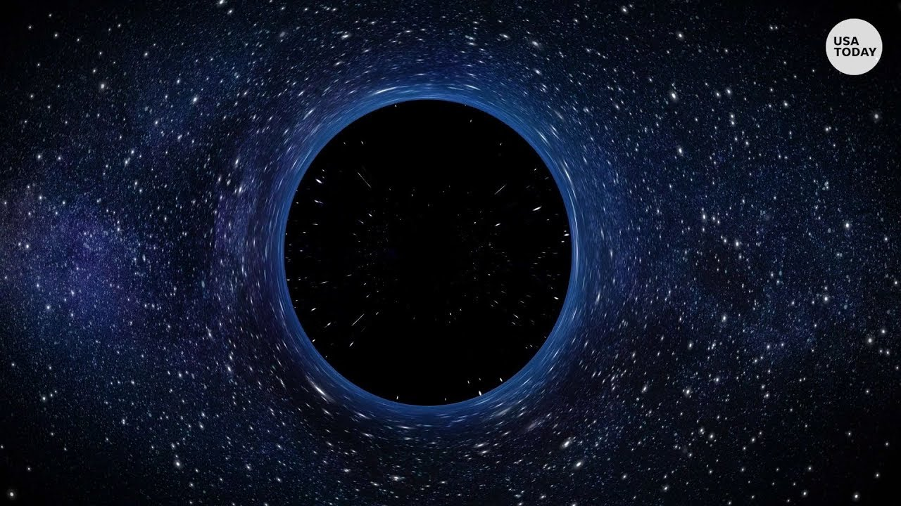 Black Hole Photo What Will We See And How Will We See It