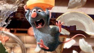РАТАТУЙ.Дисней.Ratatouille.Disney аудио сказка: Аудиосказки - Сказки - Сказки на ночь