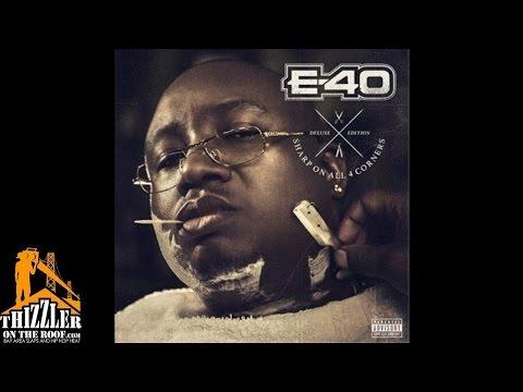 E-40 ft. Lil Boosie - Money Sack [Thizzler.com]