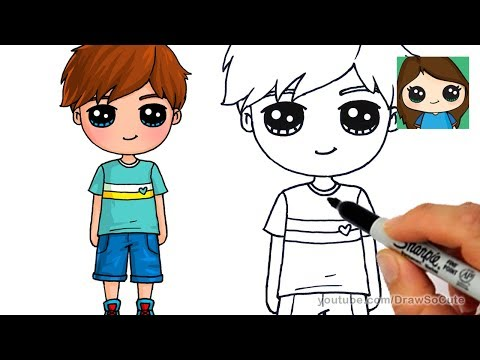 how-to-draw-a-cute-boy-easy