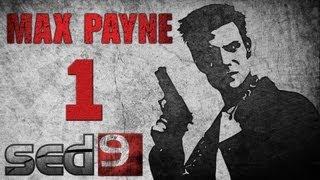 Max Payne #1 - Возрождение легенды streaming