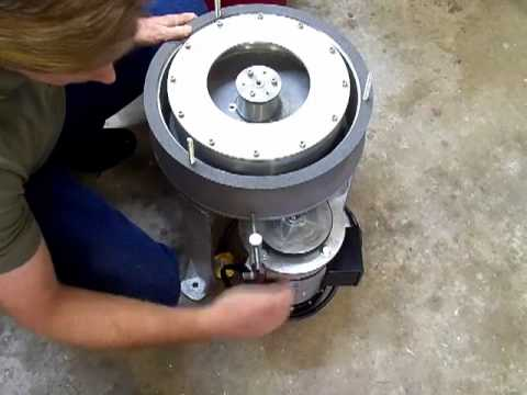 Wvo centrifuge by us filtermaxx for biodiesel black diesel for Waste motor oil to diesel