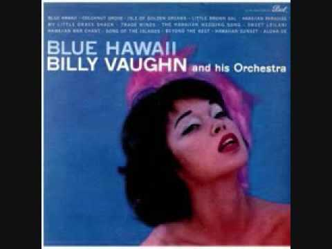 Billy Vaughn - Trade Winds (1959)