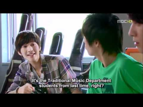 Korean drama heartstrings episode 10 english sub