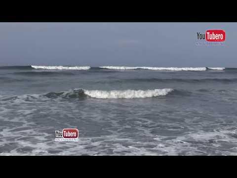Playa El Espino Usulutan El Salvador Youtubero Salvadoreño