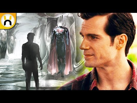 How Superman Will Be Revived in Justice League