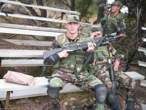 Team 13 Security Forces Camp Bullis - YouTube