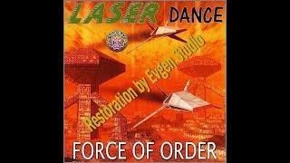 Laser Dance Force Of Order 2016