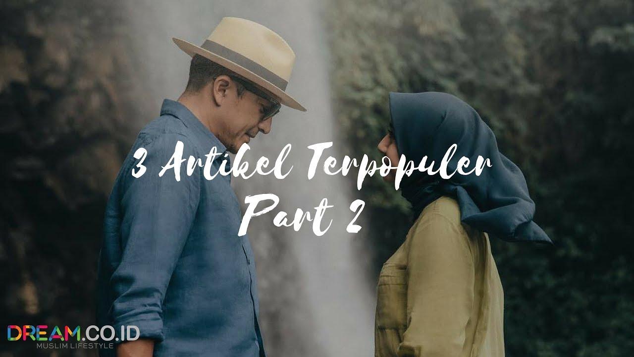 3 Artikel Terpopuler (Part 2)