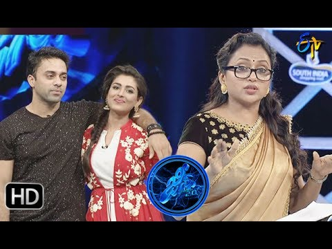 Genes | 22nd July 2017| Full Episode | Navdeep | Madhu Shalini | ETV Telugu