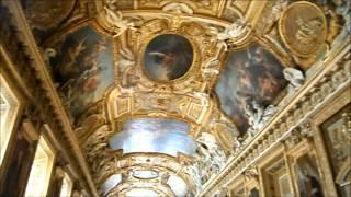 Прекрасный Париж/Notre Dame,Louvre,Sacré Cœur,Montmartre...(Дорогие, в этом видео я покажу лишь малую часть того, что сняла, иначе видео было бы очень длинным :-) Вы увиди..., 2014-08-27T12:51:37.000Z)