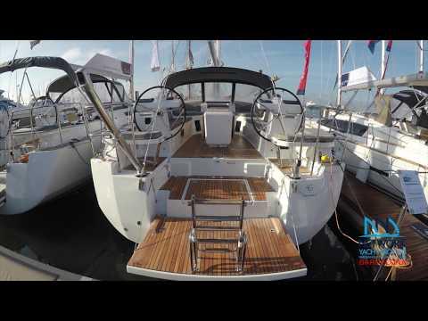 Jeanneu 51 Yacht