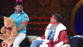 ВИА Дочки Матери на деньги - Мой папа дед мороз (2016)