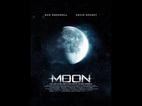 Sam Rockwell, Kevin Spacey, Dominique McElligott,Moon 2009.Drama, Mystery, Sci-Fi