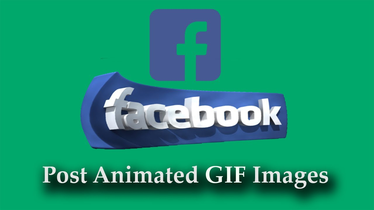 Post a gif on facebook how to share comment or upload animated post a gif on facebook how to share comment or upload animated gif images to facebook easily negle Choice Image