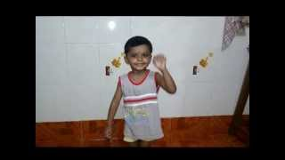 Darshan Kids Song (Bad Bad Gite)