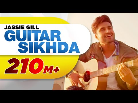 Guitar Sikhda (Full Video)| Jassi Gill | Jaani | B Praak | Arvindr Khaira | Punjabi Songs 2018