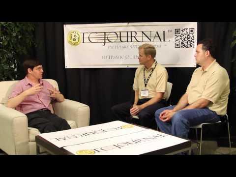 Gavin Andresen on the future of Bitcoin