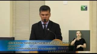 PE 11 Jeferson Yashuda